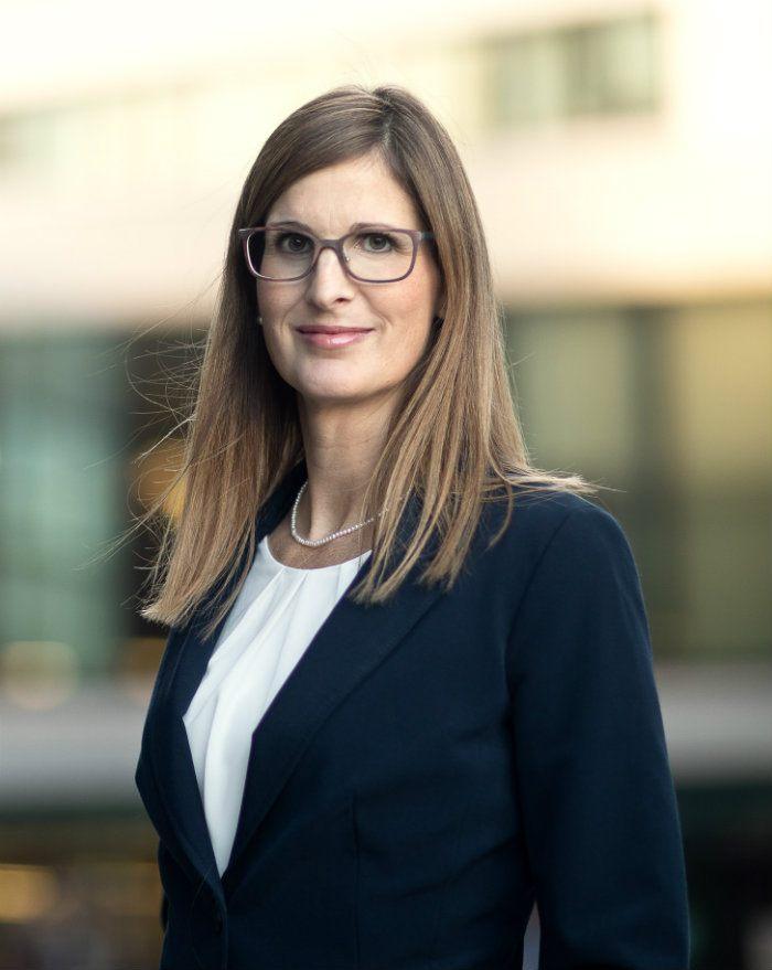 Stefanie Thienel - Bleib in Balance